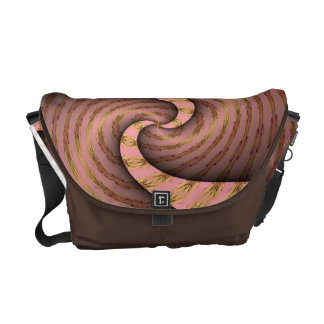 Twist And Shake Courier Bags