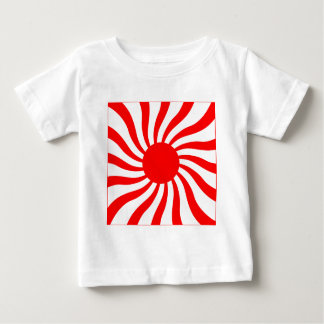 Twist Asahi day Baby T-Shirt
