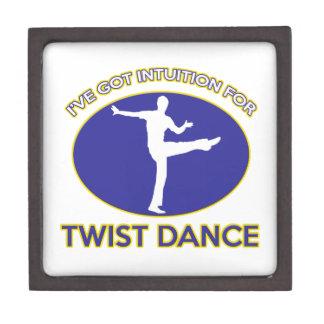 twist design premium gift box