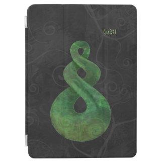 twist iPad air cover