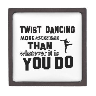 twist more awesome than whatever it is you do premium gift box