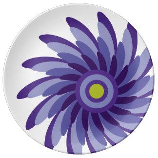 Twist of Peri Plate