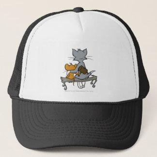 Twist Trucker Hat