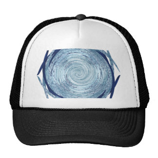 Twisted and Shouted Trucker Hat
