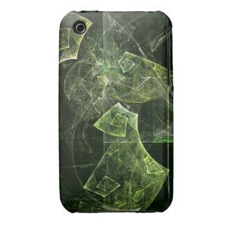 Twisted Balance Abstract Art iPhone 3G / 3GS Case-Mate iPhone 3 Case