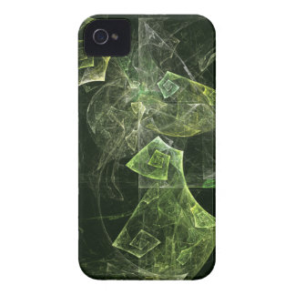 Twisted Balance Abstract Art iPhone 4 / 4S iPhone 4 Cases