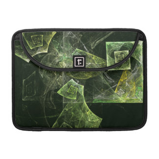 Twisted Balance Abstract Art Macbook Pro Sleeve For MacBook Pro
