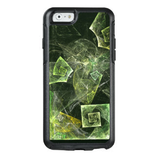 Twisted Balance Abstract Art OtterBox iPhone 6/6s Case