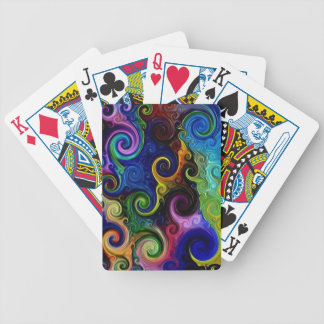 Twisted Bicycle Card Deck