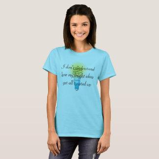 Twisted Bright Ideas T-Shirt