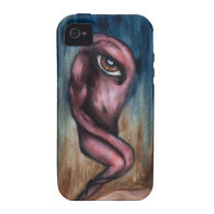 Twisted Case For The iPhone 4