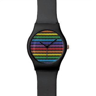 Twisted Colors Watch