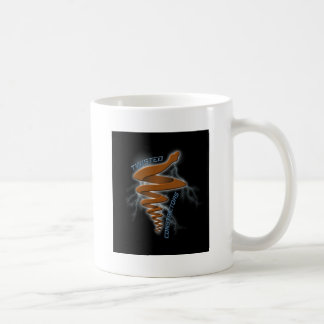 Twisted Constrictors Gifts and Gear Classic White Coffee Mug