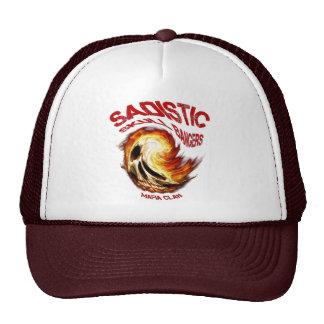 Twisted Design Trucker Hat