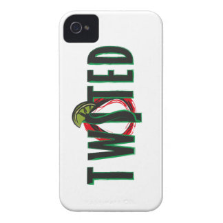 Twisted Designs iPhone 4 Case