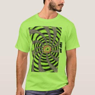 twisted eye T-Shirt