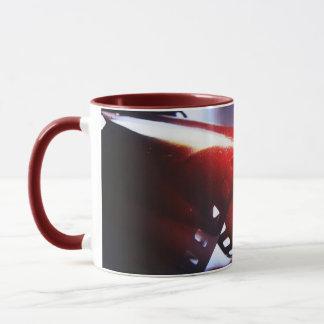 Twisted Film Mug