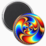 Twisted - Fractal Magnet