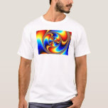 Twisted - Fractal T-Shirt