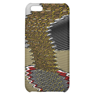 Twisted Guitar 4/4s Iphone Speck Case iPhone 5C Case