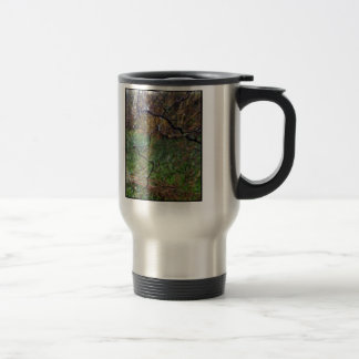 Twisted Hazel Travel Mug