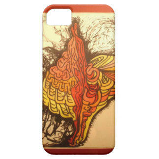 twisted heart phone case