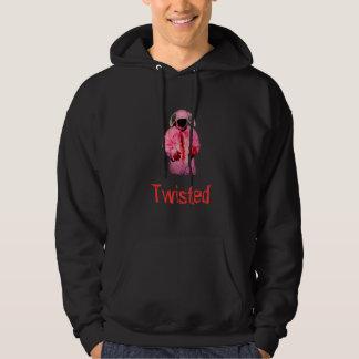 Twisted Hoodie