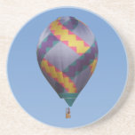 Twisted Hot Air Balloon Coasters