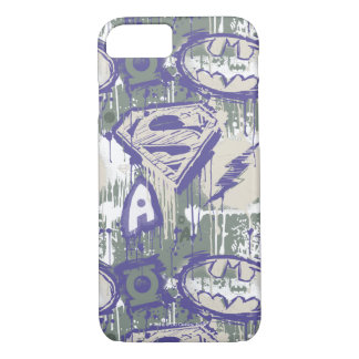 Twisted Innocence Pattern iPhone 7 Case