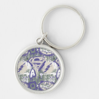 Twisted Innocence Pattern Keychains