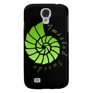 Twisted Inside Samsung S4 Case