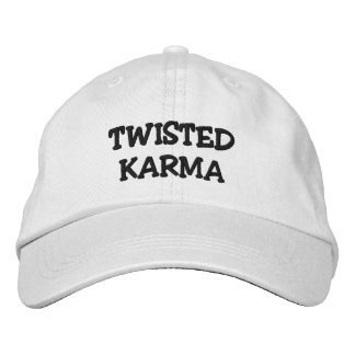Twisted Karma Hat