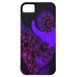 Twisted Magic iPhone 5 Covers