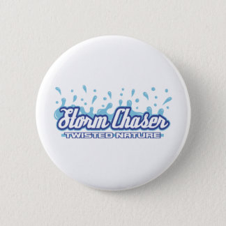 Twisted Nature Pinback Button