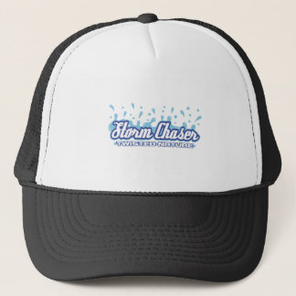 Twisted Nature Trucker Hat