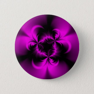 Twisted Pink Pinback Button