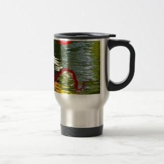 Twisted Ripples Coffee Mug