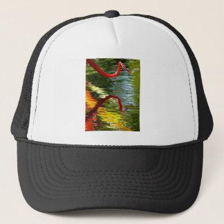 Twisted Ripples Trucker Hat