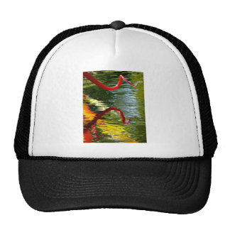 Twisted Ripples Trucker Hat