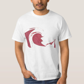 """""""Twisted Roll"""" Men's T-Shirt"""