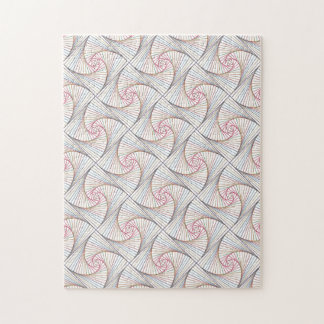 Twisted - Shells Jigsaw Puzzle