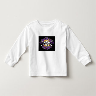 TWISTED SICK DRUM WORKS TODDLER T-SHIRT
