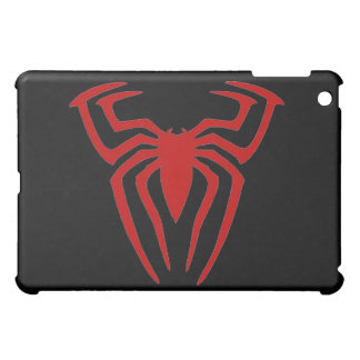 Twisted Spider Design iPad Mini Case