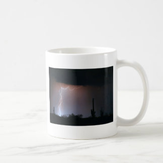 Twisted Storm Coffee Mug