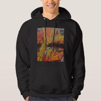 TWISTED SUNSET HOODIE