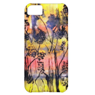 twisted trees on iphone cases