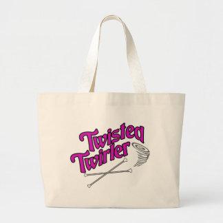 Twisted Twirler Bag