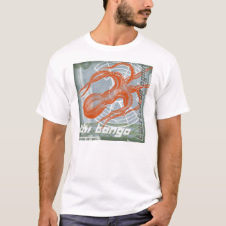 Twisted Up Again T-Shirt