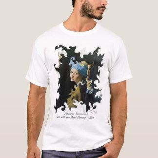 Twisted Vermeer T-Shirt