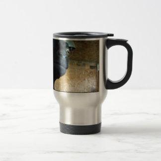Twisted Vision Travel Mug